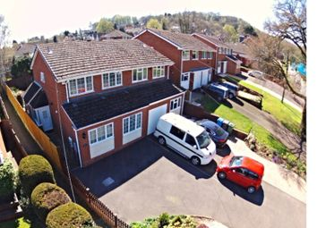 Thumbnail 3 bed semi-detached house for sale in Meddins Lane, Kinver
