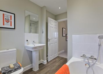 Thumbnail 3 bed semi-detached house for sale in Plot 13, Lilac View, Marton Road, Long Itchington