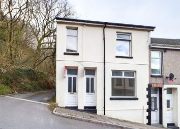 Thumbnail 2 bed flat to rent in Wordsworth Street, Wordsworth Street, Cwmaman