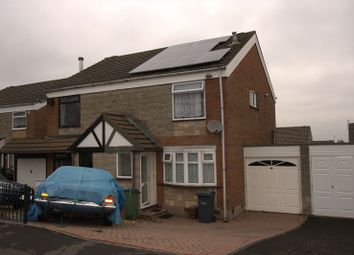 Thumbnail 3 bed semi-detached house for sale in Penrice Drive, Tividale, Oldbury