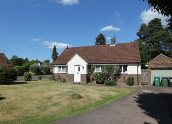 Thumbnail 3 bed bungalow for sale in Maple Grove, Langwood Gardens, Watford