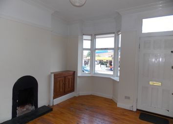 Thumbnail 2 bed terraced house to rent in Knighton Fields Road East, Leicester