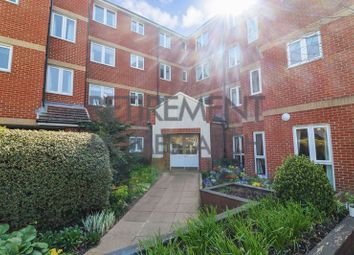 Thumbnail 1 bed flat for sale in Richmond Court, Herne Bay