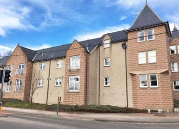 Thumbnail 2 bedroom flat to rent in 7 Station Court, Banchory