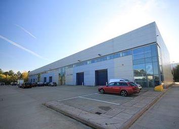 Thumbnail Warehouse to let in Torc:Mk, Madingley Court, Unit 3 Chippenham Drive, Kingston, Milton Keynes