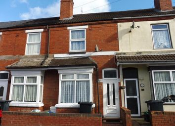 Thumbnail 2 bedroom terraced house for sale in Grainger Street, Dudley