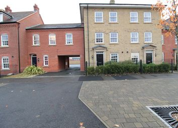 Thumbnail 5 bed town house to rent in Greenkeepers Road, Great Denham, Bedford