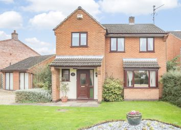 Thumbnail 4 bed detached house for sale in Peartree Way, Wisbech