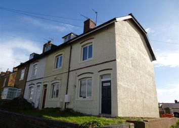 Thumbnail 3 bedroom end terrace house to rent in Sheffield Road, Woodhouse, Sheffield