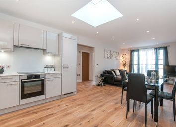 Thumbnail 2 bed flat for sale in Albert Road North, Reigate, Surrey