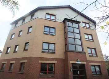 Thumbnail 3 bed flat for sale in Albion Gate, Paisley, Renfrewshire