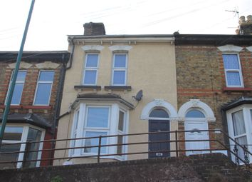 Thumbnail 3 bed terraced house for sale in Bill Street Road, Strood, Kent