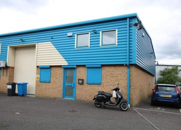 Thumbnail Industrial to let in Unit 19 Slader Business Park, Poole, Dorset