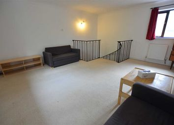 Thumbnail 1 bed terraced house to rent in Swan Drive, London