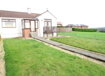 Thumbnail 2 bed semi-detached bungalow to rent in Wishaw