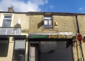 Thumbnail 1 bed flat to rent in Brennand Street, Burnley