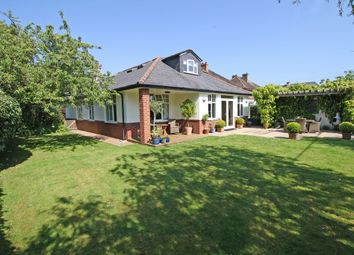 Thumbnail Detached house for sale in Highfield, Clyst Road, Topsham, Exeter