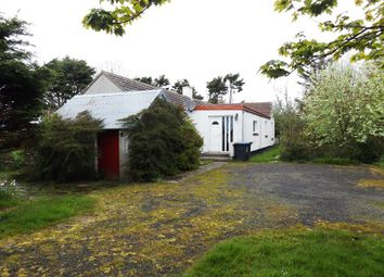 Thumbnail 4 bed detached bungalow for sale in Bower, Caithness