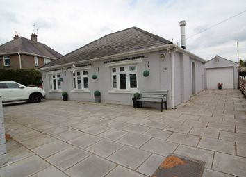 Thumbnail 3 bed detached bungalow for sale in Heol Gabriel, Whitchurch