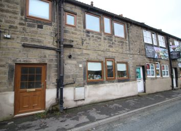 Thumbnail 1 bed terraced house for sale in Bridge End, Hebden Bridge, West Yorkshire