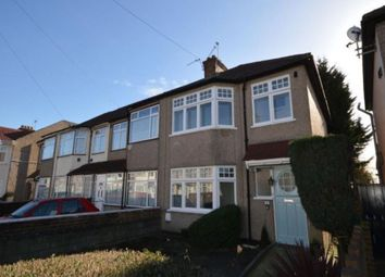 Thumbnail 3 bed semi-detached house to rent in Clifford Road, Hounslow