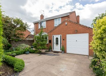 Thumbnail 3 bed detached house for sale in South Street, West Butterwick, Scunthorpe, Lincolnshire