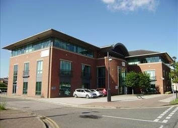 Thumbnail Office to let in Equinox, Island Business Quarter, City Link, Nottingham, Nottinghamshire