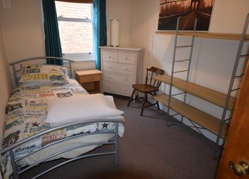 Thumbnail 1 bed flat to rent in Merrial Street, Newcastle-Under-Lyme
