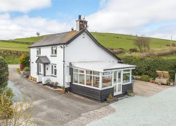 Thumbnail 2 bed cottage for sale in Van, Llanidloes