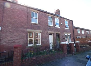Thumbnail 3 bed terraced house for sale in Freer Street, Carlisle, Cumbria