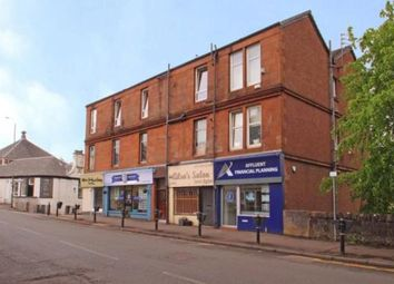 Thumbnail 1 bed flat for sale in Kirkinner Place, 1 Main Street, Bridge Of Weir, Renfrewshire