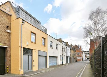 Thumbnail 3 bed property for sale in Johns Mews, London