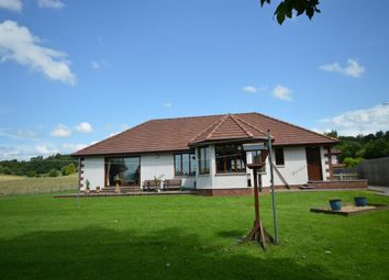 Thumbnail 4 bed detached house for sale in Averon House Rashgill Park, Locharbriggs, Dumfries