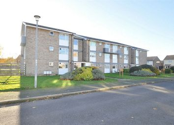 Thumbnail 2 bedroom flat for sale in Seletar House, Brampton, Huntingdon, Cambridgeshire