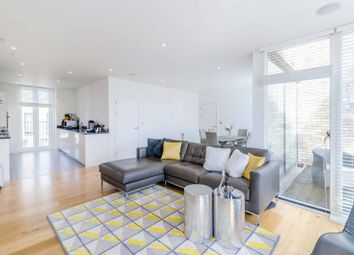 Thumbnail 3 bed flat to rent in Chichester Road, Maida Vale, London