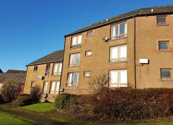 Thumbnail 1 bed flat for sale in Delves Court, Lanark