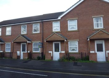 Thumbnail 1 bedroom terraced house to rent in Whitcomb Terrace, South Street, Gosport