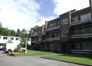 Thumbnail 2 bed flat to rent in Beech Court, Allerton Road, Liverpool
