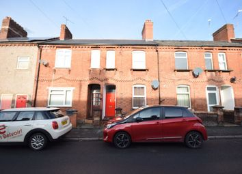 Thumbnail 2 bed property to rent in Trevor Street, Wrexham