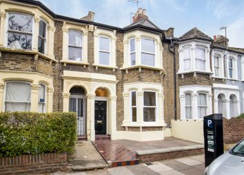 Thumbnail 4 bed terraced house to rent in 10 Roding Road, London