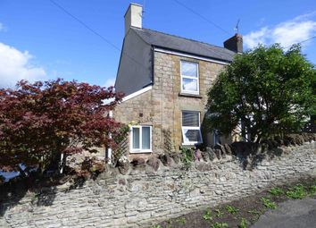 Thumbnail 3 bed semi-detached house for sale in Prospect Road, Cinderford