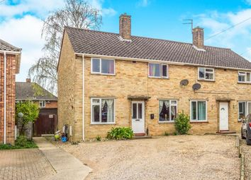 Thumbnail 3 bed semi-detached house for sale in Sumpter Road, Norwich
