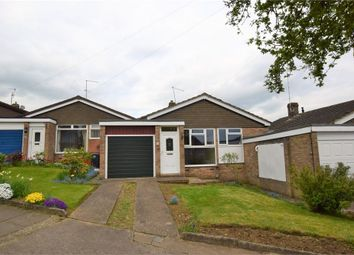Thumbnail 2 bedroom detached bungalow for sale in Oulton Rise, Parklands, Northampton