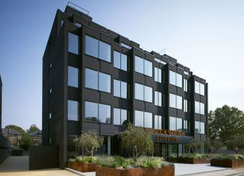 Thumbnail Office to let in Beavor Lane, London