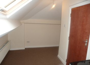 Thumbnail Studio to rent in Flat 3, Barlow Moor Road, Chorlton