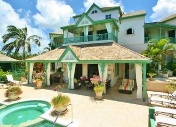 Thumbnail 6 bedroom property for sale in Greenheart - Sugar Hill, St. James, Barbados