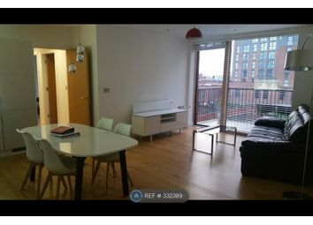 Thumbnail 2 bed flat to rent in Vimto Gardens, Salford