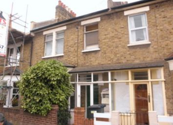 Thumbnail 1 bed flat to rent in Helvetia Street, Catford