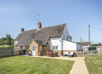 Thumbnail 3 bed semi-detached house for sale in The Bourne, Hook Norton