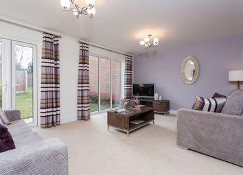 Thumbnail 3 bed end terrace house for sale in Earls Park, Tuffley Crescent